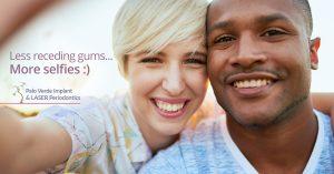 Gum Recession Treatment Arcadia, CA