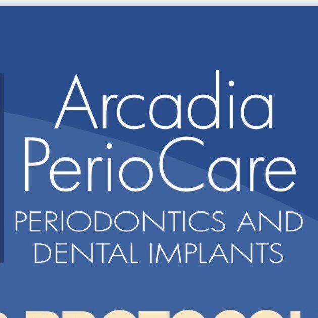 Arcadia Perio Care